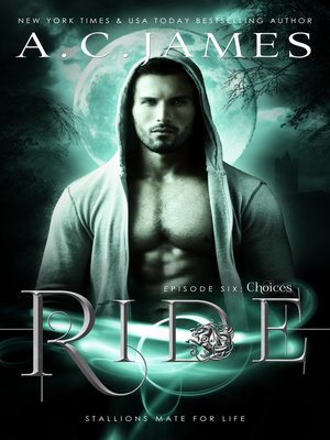 cover image of Ride: Choices