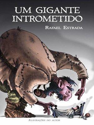 cover image of Um gigante intrometido