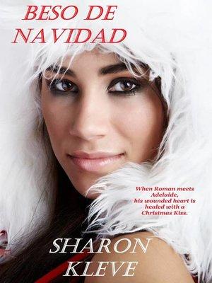cover image of Beso De Navidad
