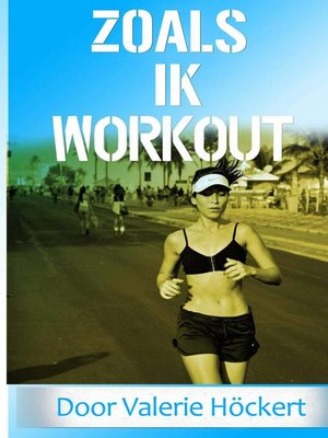 cover image of Zoals ik Workout