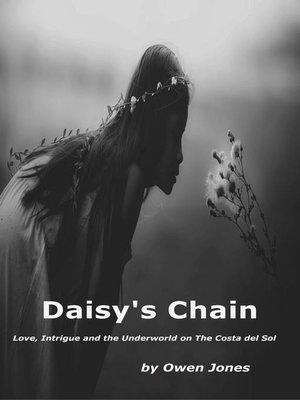 cover image of Cadena de Daisy