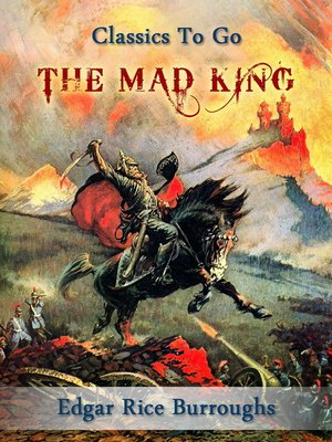 cover image of The Mad King