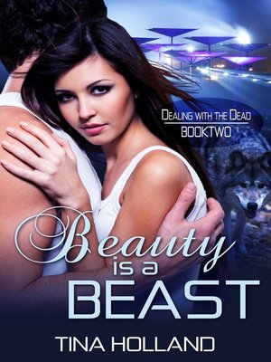cover image of Beauty Is a Beast