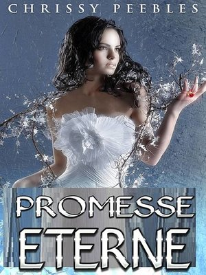 cover image of Promesse Eterne