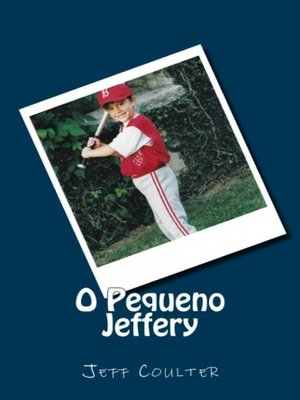 cover image of O Pequeno Jeffery
