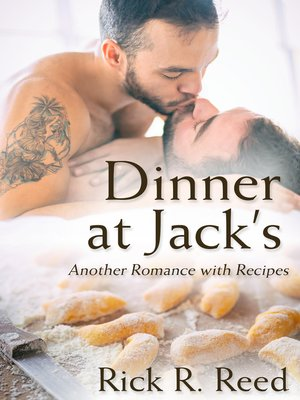 cover image of Dinner at Jack's