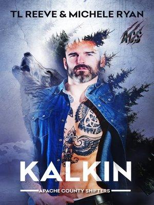 cover image of Kalkin