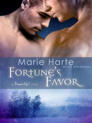 cover image of Fortune's Favor