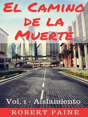 cover image of El Camino de la Muerte