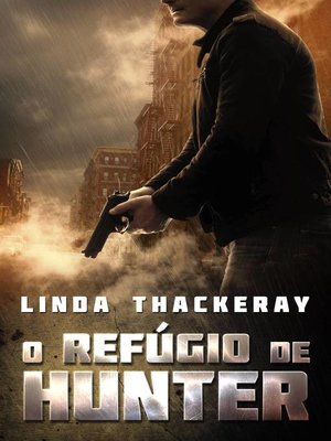 cover image of O Refúgio de Hunter