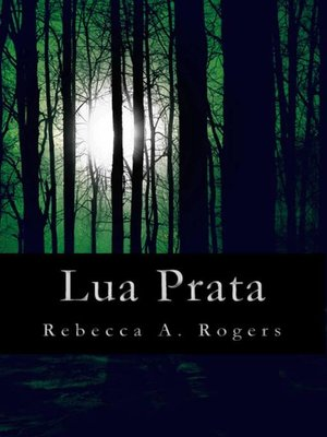 cover image of Lua Prata