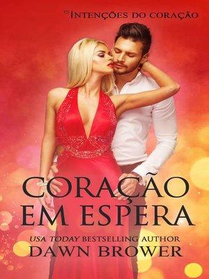 cover image of Coração em Espera