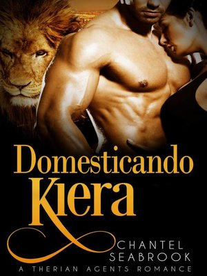 cover image of Domesticando Kiera