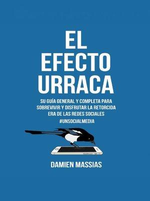 cover image of El Efecto Urraca