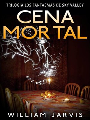 cover image of Cena Mortal