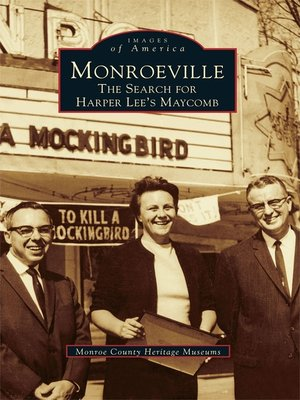 cover image of Monroeville