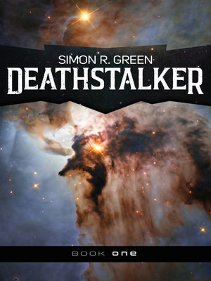 cover image of Deathstalker