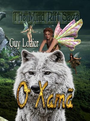 cover image of O Xamã