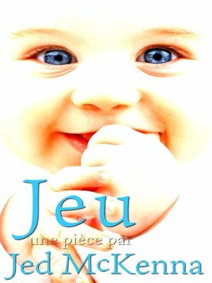 cover image of Jeu