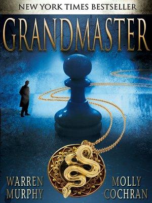 cover image of Grandmaster