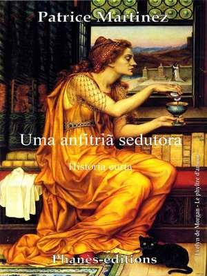 cover image of Uma anfitriã sedutora