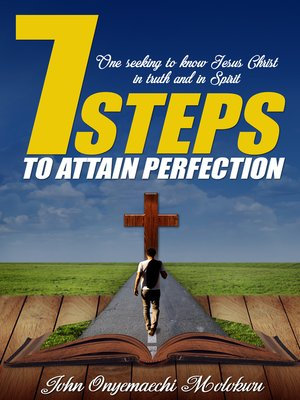 cover image of 7 Steps to Attain Perfection