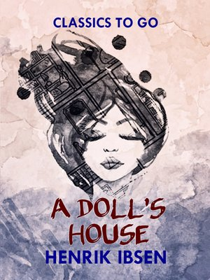 cover image of A Doll's House