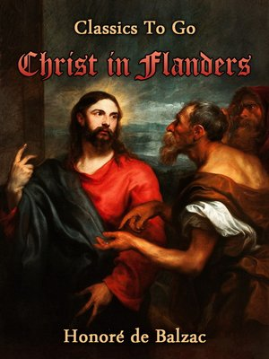 cover image of Christ in Flanders