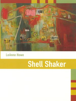 cover image of Shell Shaker