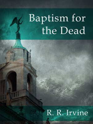 cover image of Baptism for the Dead