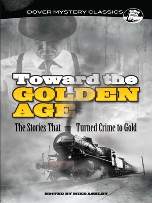 cover image of Toward the Golden Age