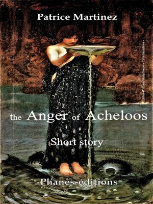 cover image of The Anger of Acheloos