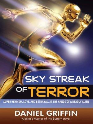 cover image of Sky Streak of Terror