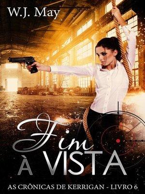 cover image of Fim À Vista