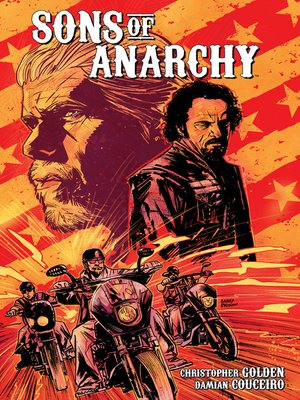 cover image of Sons of Anarchy Volume 1