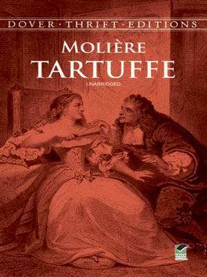 cover image of Tartuffe