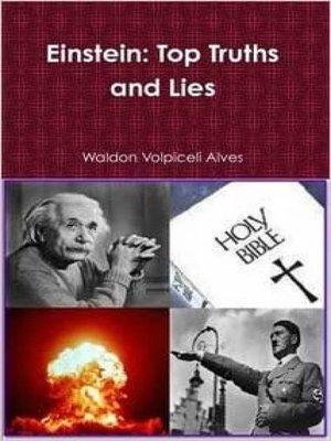 cover image of Einstein