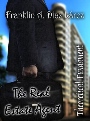 cover image of The Real Estate Agent