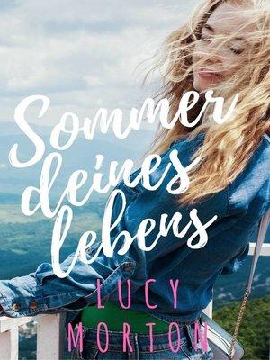cover image of Sommer Deines Lebens