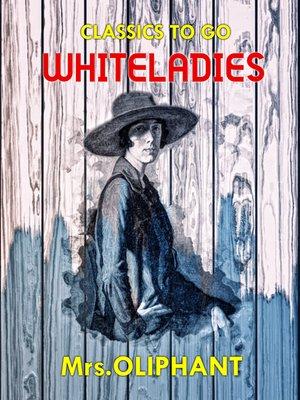 cover image of Whiteladies