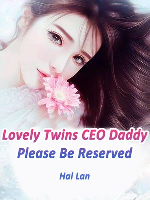 cover image of Lovely Twins