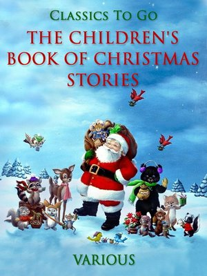 cover image of The Children's Book of Christmas Stories