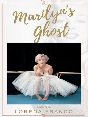 cover image of Marilyn's Ghost