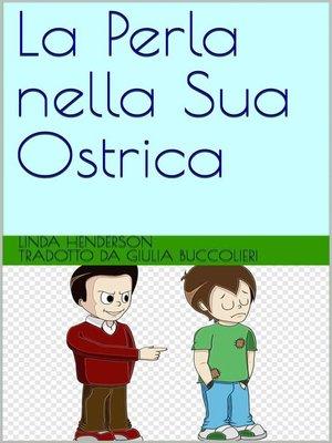 cover image of La Perla nella Sua Ostrica