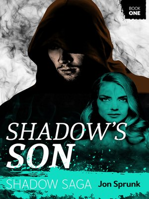 cover image of Shadow's Son