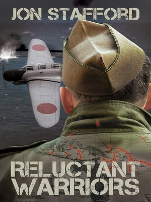 cover image of Reluctant Warriors