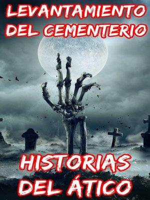 cover image of Levantamiento del Cementerio