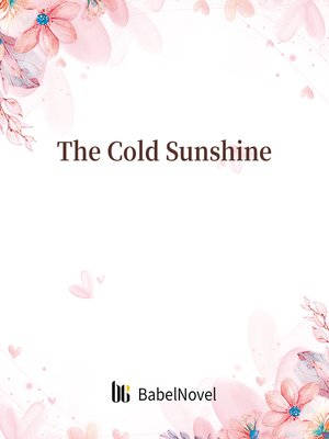 cover image of The Cold Sunshine