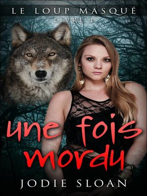 cover image of Le loup masqué