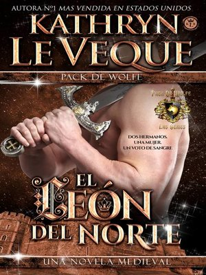 cover image of El León del Norte